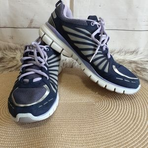 Skechers Tone Ups Run Women's Shoes Size 9.5